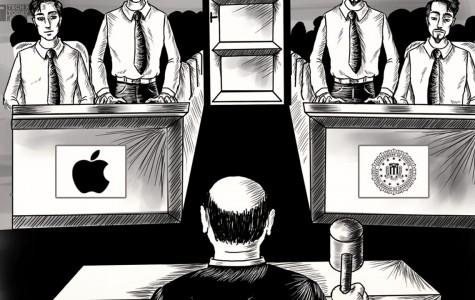 Apple declines FBI's access request