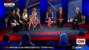 Trump family dynamics shows love, pride