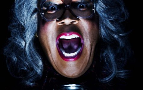 Madea movie serves up thrills