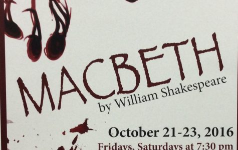Seniors to see Macbeth