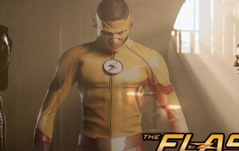 Catch up on 'The Flash' 3.6