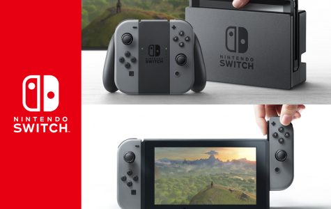 The Switch turns tide for Nintendo