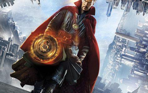 'Doctor Strange' conjures up an instant hit