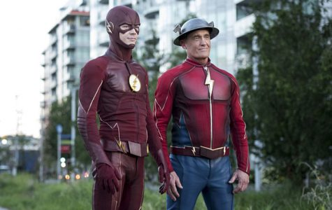'Flash' episode 9 keeps us waiting