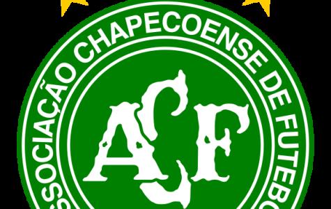 Brazil soccer team remembered