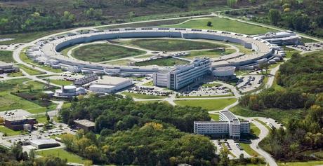 STEM Club visits Argonne National Lab