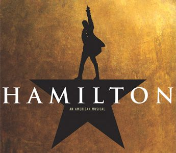 'Hamilton' loved by more than history buffs