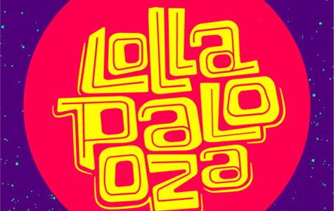 Lollapalooza returns to Grant Park