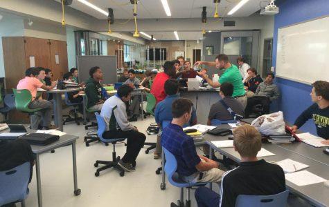 STEAM Lab opens