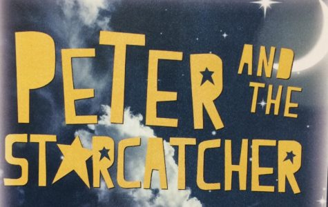 """Peter and the Starcatcher"" debuts tomorrow"
