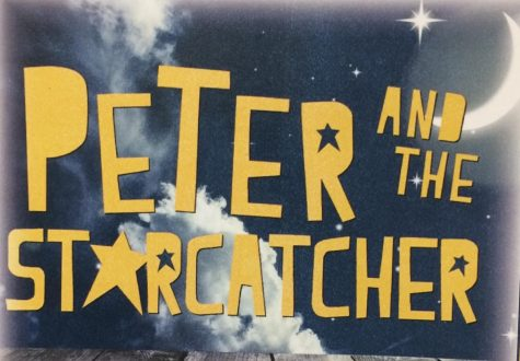 """""""Peter and the Starcatcher"""" debuts tomorrow"""