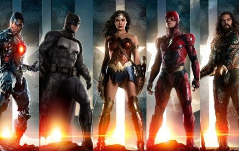 'Justice League' movie gets mixed reviews