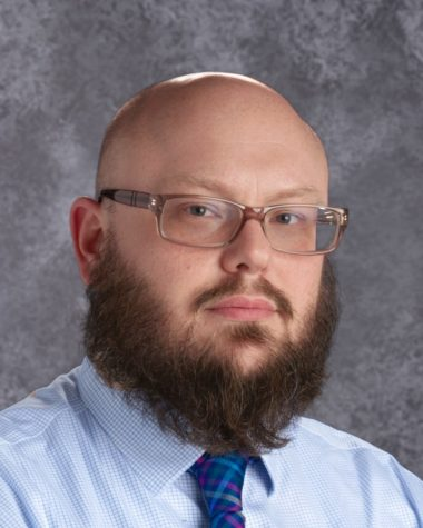 Faculty Profile: Mr. Flipiak