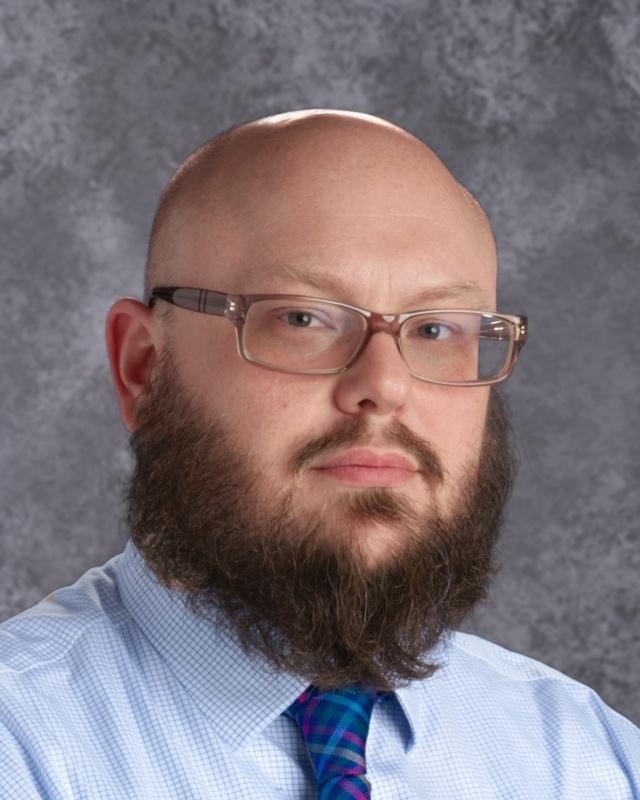 Faculty Profile: Mr. Flipiak