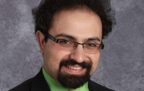 Faculty Profile: Mr. Godinez