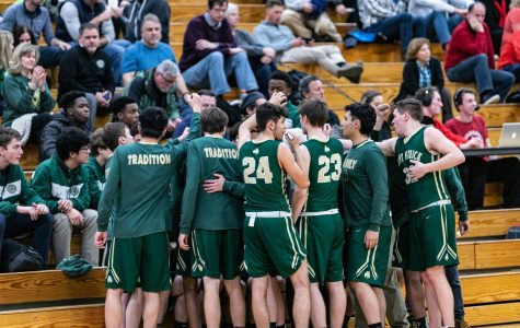 Shamrock Hoops off to 5-1 Start