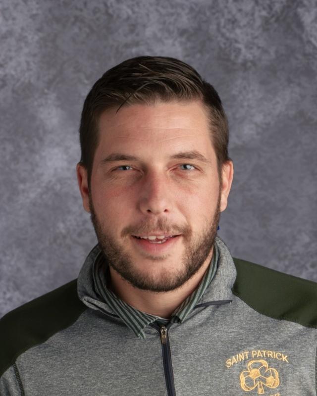 Faculty Profile: Mr. Stopka