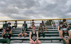Sophomore Liam MacLellan Makes St. Pat's History as Cross Country Season is Underway