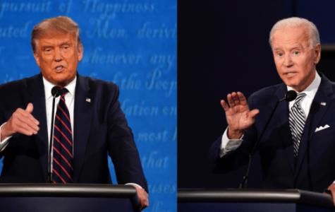 Chaotic Presidential Debate Confuses Saint Patrick Voters
