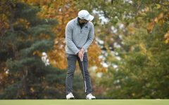 Three Shamrock Golfers Represent Saint Patrick at Sectionals
