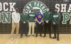 How Covid-19 Has Affected Shamrock Basketball