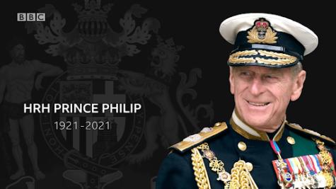 Prince Philip, Duke of Edinburgh, Dies at 99 Years Old