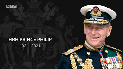 Prince Philip, Duke of Edinburgh, Dies at 99 Years Old